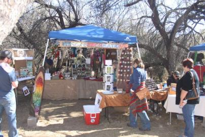 vendor Cascabel Creations