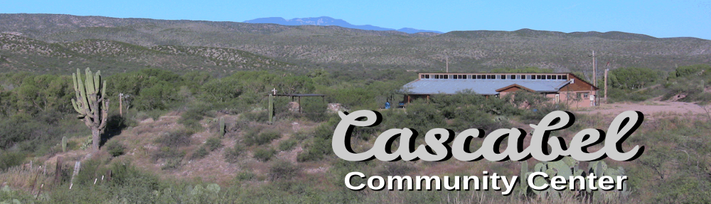 Cascabel Community Center