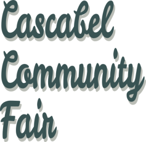 The 2020 Cascabel Community Fair