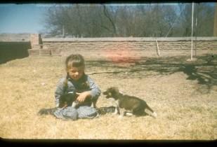 Cheryl Gillespie S&J Ranch